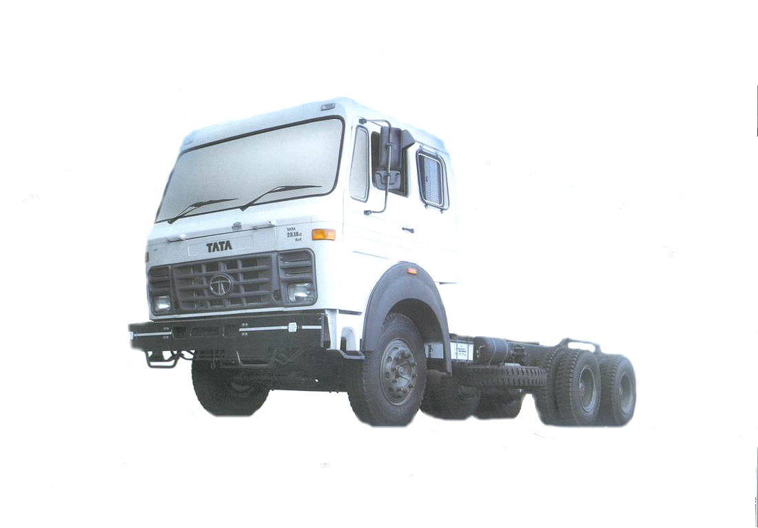 tata 3118 specification